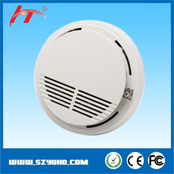 LPG/ Butane/ Propane Gas Detector Alarm with CE, EN50194 Approved