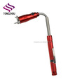 Telescopic Magnetic Pick Up Tool and Bright LED Flashlight