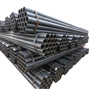 Alibaba Assurance Trade astm a53 grade b steel pipe aisi 1018 seamless carbon steel pipe sizes and price list