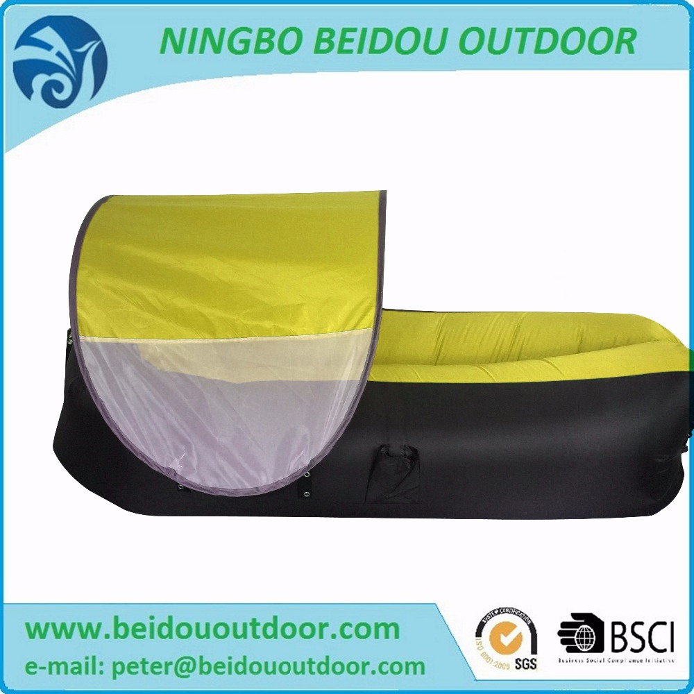 BD Excellent sales staffs Wholesale <strong>travel</strong> camping round bed mattress