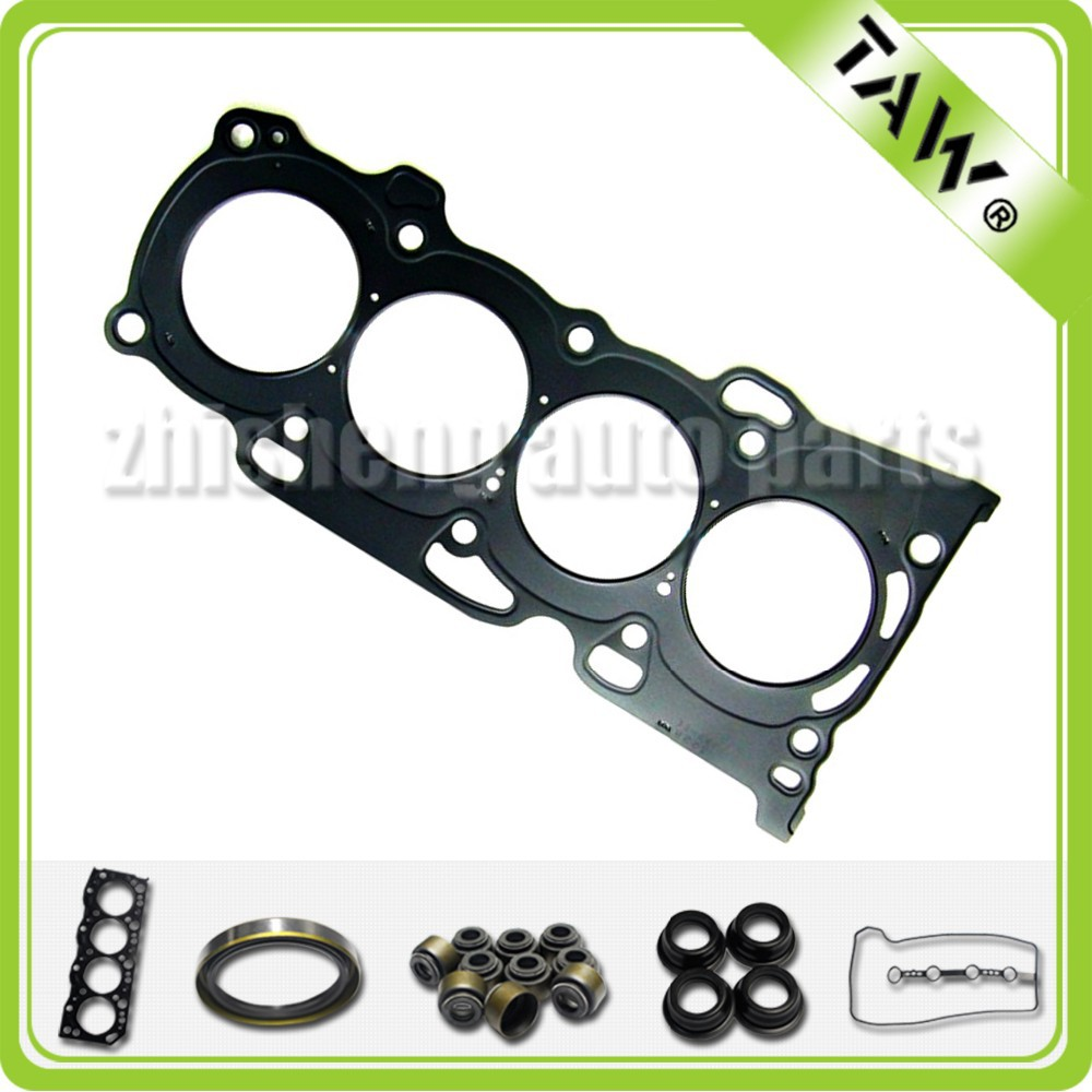 Factory price and high quality head gasket for Toyota 1AZFE