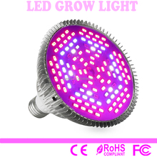 Greenhouse planting growing E27 far red Canada 18w 36w 54w led grow light bulb lamp