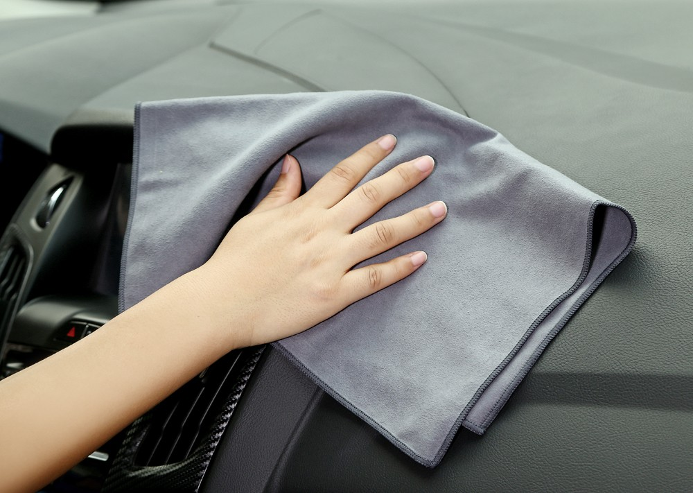 printed microfiber towels car cleaning cloth towel,70% polyester and 30% polyamide microfiber towel