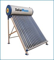 SolarMaxx Solar Water Heating