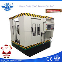 Jiahe 600*600mm JK-6060M mould making /metal engraving /metal milling machine cnc