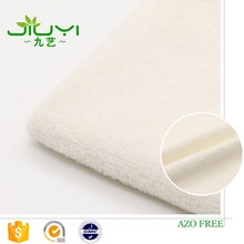 stock high quality polyester coton weft super microfiber swimming bathroom towel,turkish cotton hotel towel