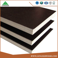 Construction Real Estate Poplar Core Black