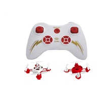 2.4G 6-Axis Hand Throwing Mini RC Quadcopter Drone Toy RC Helicopter for sale