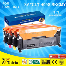 Use for Samsung Laser Printer Toner Cartridge CLT-409(CLT-409S) for Samsung With Top 3 Manufacture in China