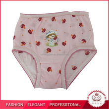 young girl's cotton panty children panties