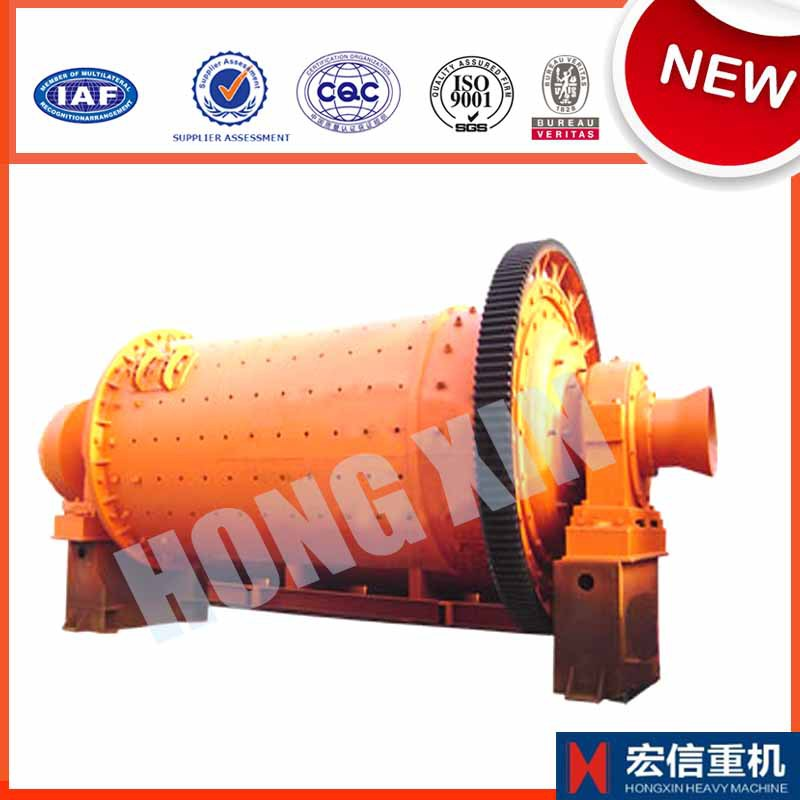 China hot sale ball mill with good quality steel lining plate ball mill mining machine factory