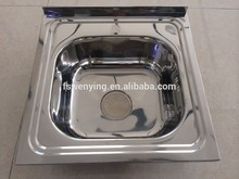 stainless steel hand washing trough/sink/tank