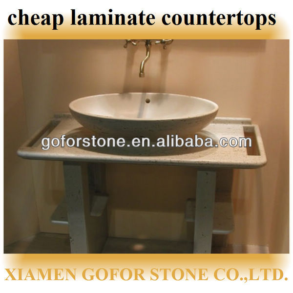 Manufacture Excellent Quality Granite Cheap laminate countertop
