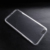 Transparent mobile cell phone clear case for iphone 6s,6plus,6