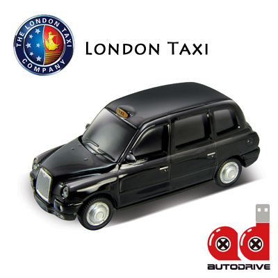 London Taxi TX4 USB Flash Drive