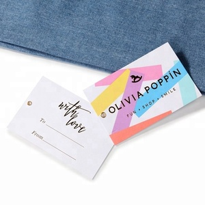 labels tag garment accessories supplier for clothes tags and labels