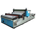 1092mm semi-automatic toilet paper rewinding machine made in China