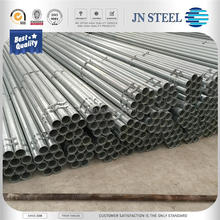 Hot Dipped Galvanised Iron pipe/Galvanized Steel Tubes/Tubular Steel for greenhouse building construction