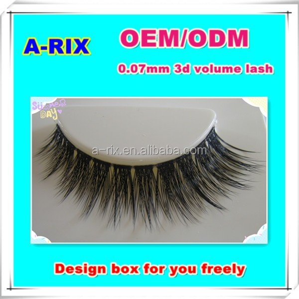 fine art makeup kit faux mink false eyelashes