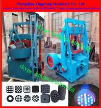 coal press machine to make honeycomb