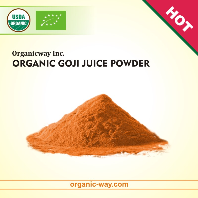Factory price goji berry