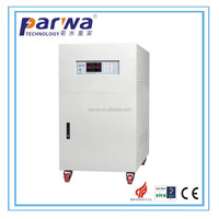 Three phase frequency converter 60hz 50hz for home appliance
