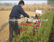 Powerful 2H-2A mini type peanut harvester