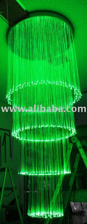 LED Lighting chandelier