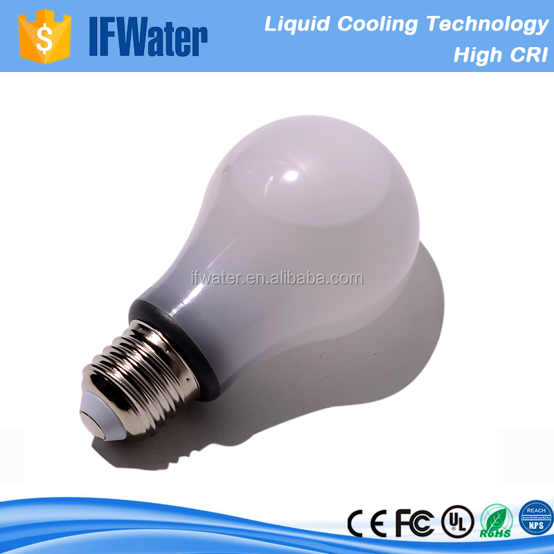 china new design popular underwater lamp use liquid cooled led bulb