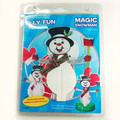 Funny & Cute Magic Growing Paper Snowman