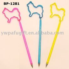 dog promotional ball pen