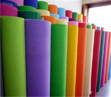 Wholesale Craft Felt Rolls All Colors Available