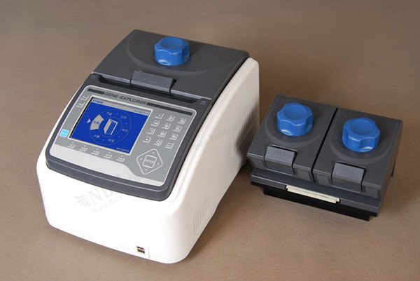 Best saling laboratory gradient thermal pcr instrument