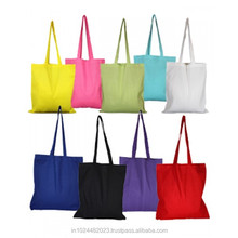 Custom Cotton Bags & Personalised Bamboo fiber Tote Bags