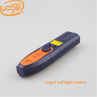 Intelligent Optical Fiber Light source mini Optical red Laser Source ftth catv