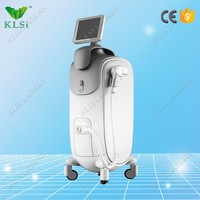 Hot sell 808nm diode laser hair loss treatments machine medical aesthetic 500w (S808 +)