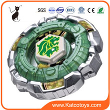 Beyblade Metal Fusion 4D Set BB106 FANG LEONE 130WD+Launcher Kids Game Toys Children Christmas Gift