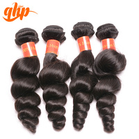 wholesale cheap loose wave 100% human remy hair extensions