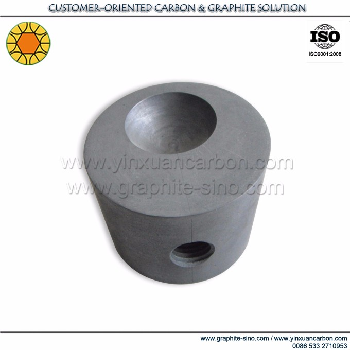 Custom Produced graphite heating element in vacuum furnace