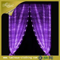 fiber optic fabric models of curtains for living room different styles of curtains