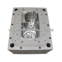 OEM Custom Plastic Injection Product Mold