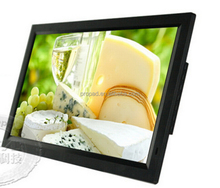TFT store wifi bus lcd ad player
