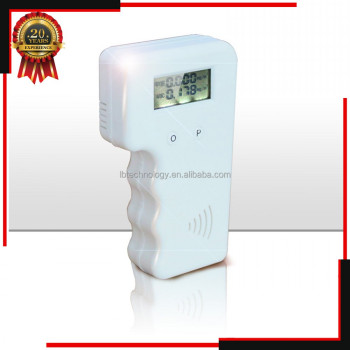 2016 Hot Sale Factory Directly Formaldehyde TVOC Meter