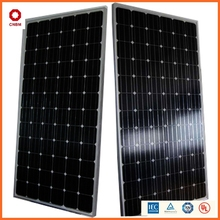 Low Price Solar Power Solutions Price Per Watt High Quality for Egypt