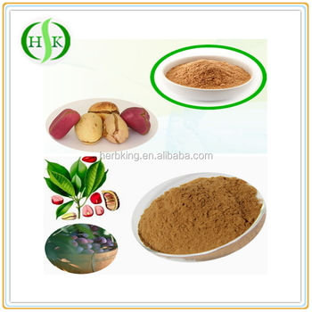 Natural cola nut kola nut extract