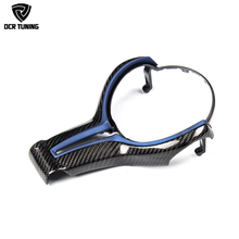 Carbon Steering Wheel For BMW M4 M3 M2 Steering Trim F80 F82 F83 F87 Carbon Steering Wheel Replacement