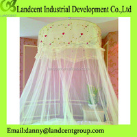 round mosquito net/conical mosquito net/bed canopy for adult