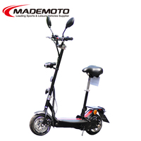 Battery Scooter Sports self balancing two wheeler electric scooter gy6 250W scooter engine