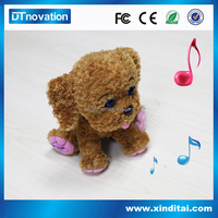 low price plush teddy bears for babies