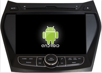 3G Wifi Supported Android 4.4 Car CD Radio for Cheap for IX45